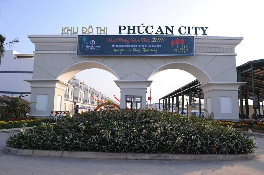 Nha Dieu Hanh Khu Do Thi Phuc An City 1