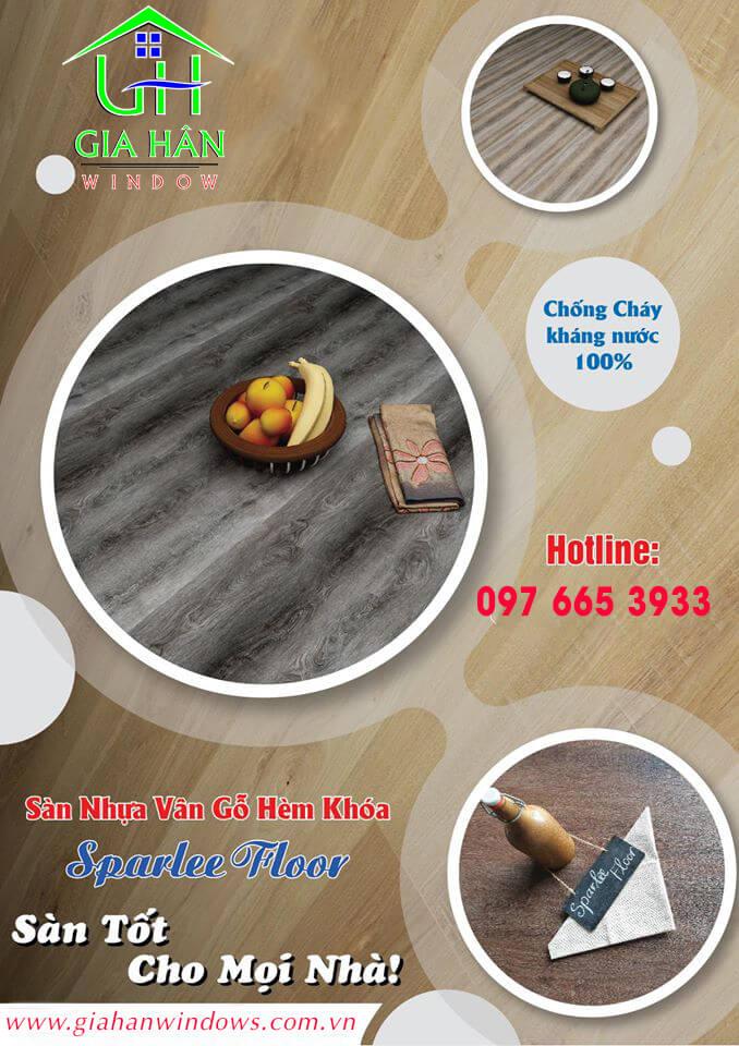 San Nhua Sparlee Floor 1