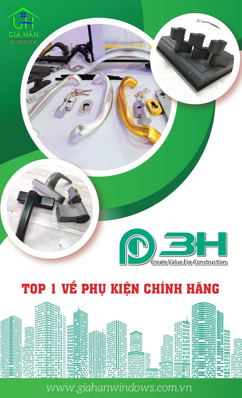 Phu Kien 3h Hehexin 33